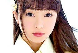 水木遥香 AKB最終オーディションまで残った美少女がAVDEBUT!!まだ夢を諦めてない!